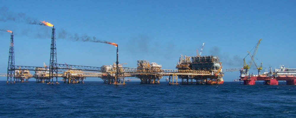 Supplying services to leading companies in the oil & gas sector